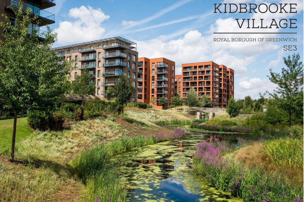 Kidbrooke Village Flyer
